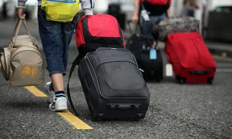 tatil çantanızda olsun
